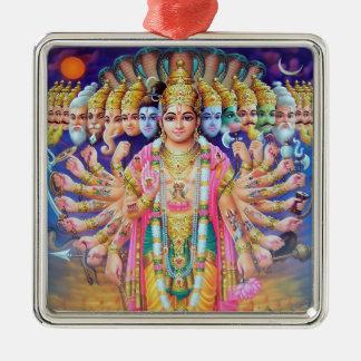Krishna Vishvarupa Ornament