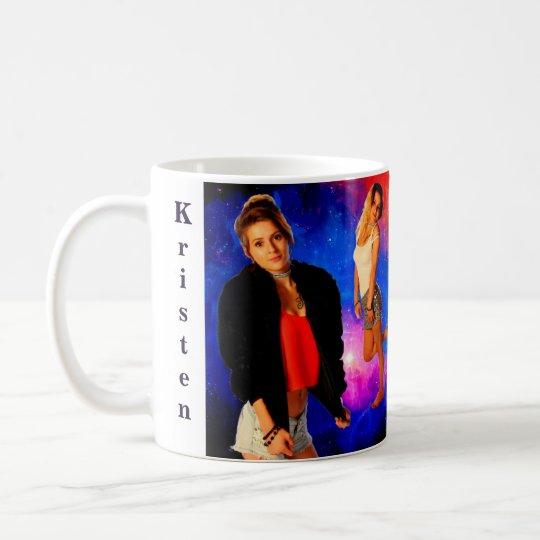 Kristen Mae coffee mug