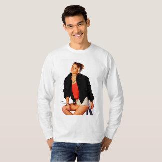 Kristen Mae t-shirt