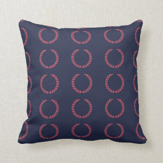"""KRISTIN"" THROW PILLOW"