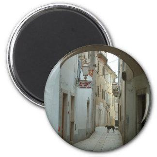 Krk 2 Inch Round Magnet