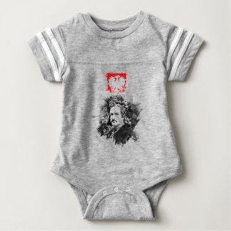 Krol Jagiello Baby Bodysuit
