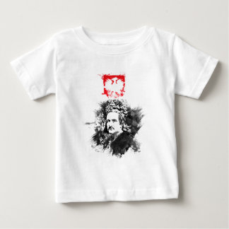 Krol Jagiello Baby T-Shirt