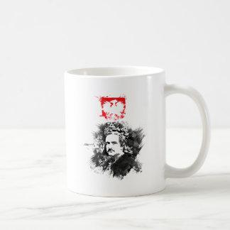 Krol Jagiello Coffee Mug