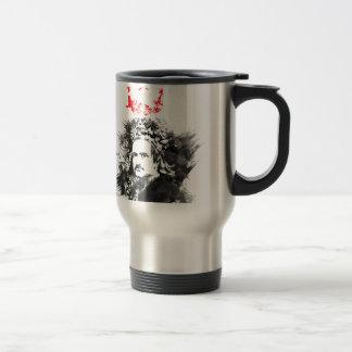 Krol Jagiello Travel Mug