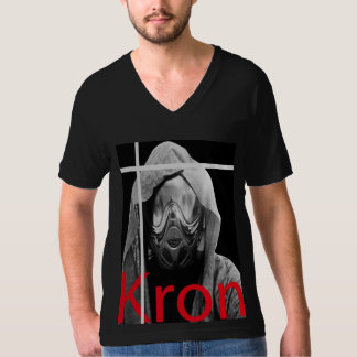 Kron Loren V-Neck Shirt