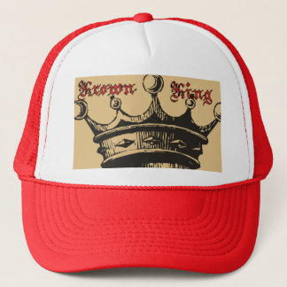 krown king hat