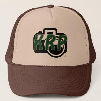 KRP TRUCKER HAT