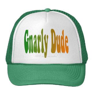 KRU Gnarly Dude Hat