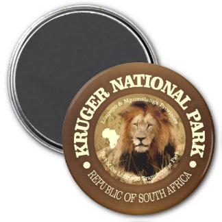Kruger National Park (C) Magnet
