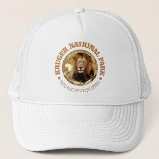 Kruger National Park (C) Trucker Hat