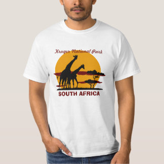 Kruger National Park T-Shirt