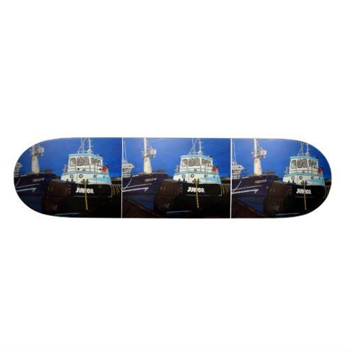 kruzof junior skateboard