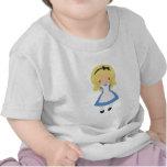 KRW Alice mignonne au pays des merveilles T-shirt