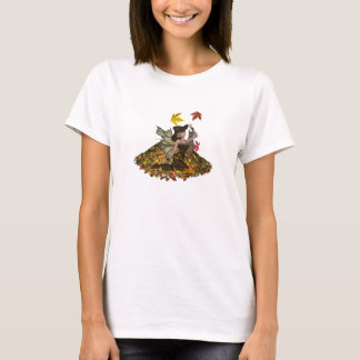 KRW Autumn Faery Ladies T-Shirt