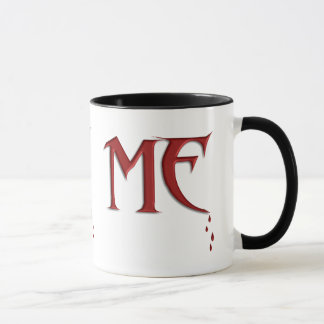 KRW Bite Me Vampire Mug