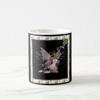 KRW Faery Print 2 Coffee Mug