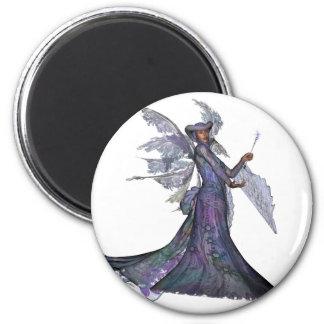 KRW Fairy Godmother Magnet