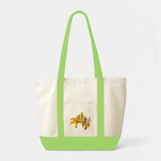 KRW Flower Faery 3 Impulse Tote Bag