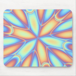 KRW Indian Summer Mouse Pad