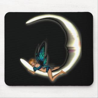 KRW Luna Mouse Pad