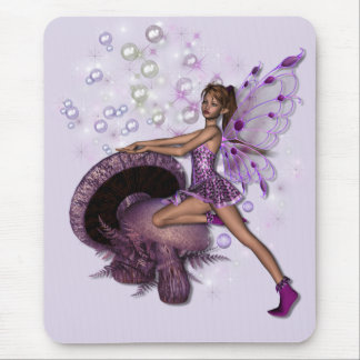 KRW Magical Mood Faerie Fantasy Mouse Pad