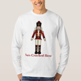 KRW Nutcracker T-Shirt