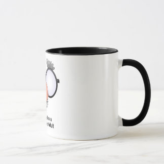 KRW Responsible Adult Mug