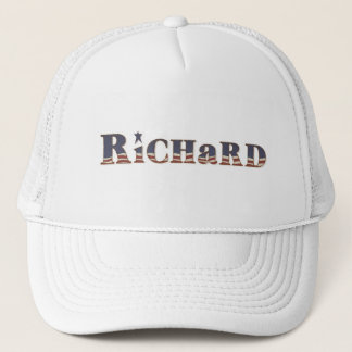 KRW Richard Americana Hat
