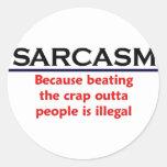 KRW Sarcasm Funny Joke