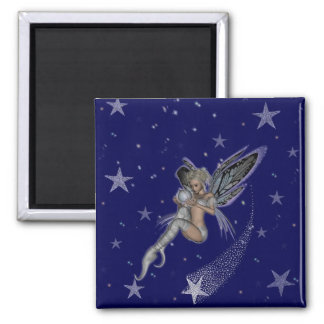KRW Shooting Star Faery Magnet