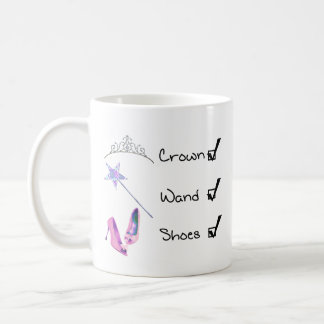 KRW Show Me The Magic Coffee Mug