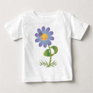 KRW Smiling Daisy Baby T-Shirt