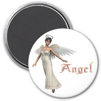 KRW Sweet Angel - Brunette Magnet