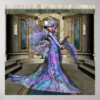 KRW The Fairy Godmother Print