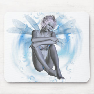 KRW The Ice Faerie Mouse Pad