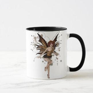 KRW Woodland Faery Mug