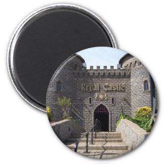 Kryal Castle in Ballarat Australia Magnet