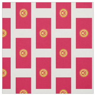 Krygstan Flag Fabric