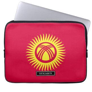 Krygstan Flag Laptop Sleeve