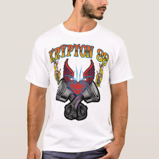 Krypton 88 Piston T T-Shirt