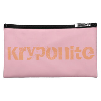 Kryptonite Makeup Bag