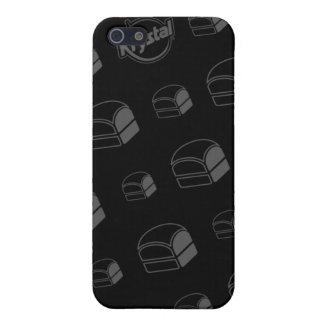 Krystal Burgers iPhone Case iPhone 5 Case