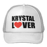 Krystal Lover Trucker Hat