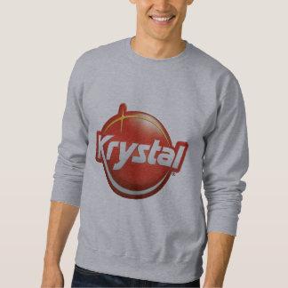 Krystal New Logo Sweatshirt