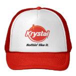 Krystal Nothin l'aiment Casquettes
