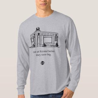 Krystal Original Building T-Shirt