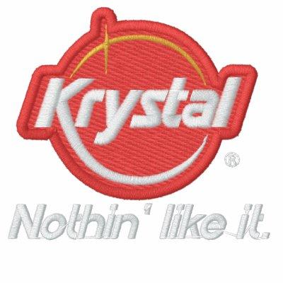 Krystal rien l'aiment sweatshirt
