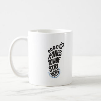 KS Foot Logo coffee Mug