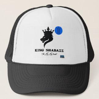 KS Hat1 Trucker Hat